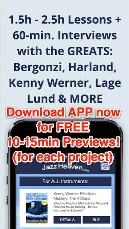 Jazz Piano Lessons Learn How to Play Scales Licks