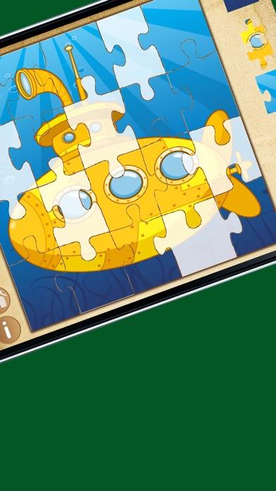 Screenshot of Educativi giochi per bambini piccoli da 2 - 5 anni2
