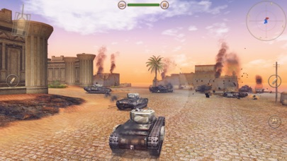 Battle Supremacy-3