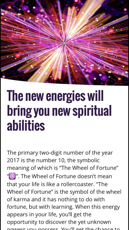 Numerology Forecast Magazine