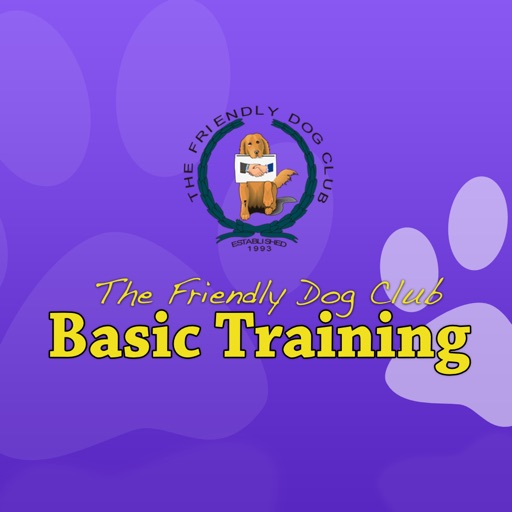 The Friendly Dog Club: Basic Training