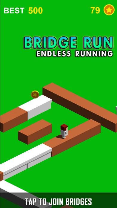 Bridge Run – Endless Running screenshot three