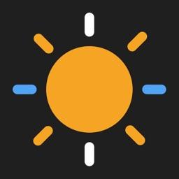 SunIZup - Golden Hour Photography Calculator