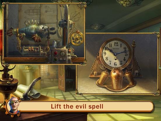 Игра Королевство Аурелия: Тайна отравленного кинжала