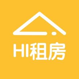 Hi租房pro-0中介公寓个人房源黄页