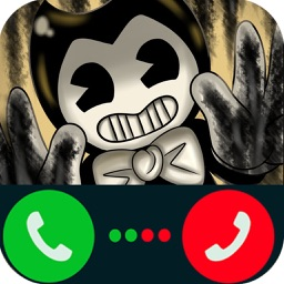 Fake Call For Bendy - Best Machine Talk