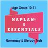 NAPLAN* 5 Essentials