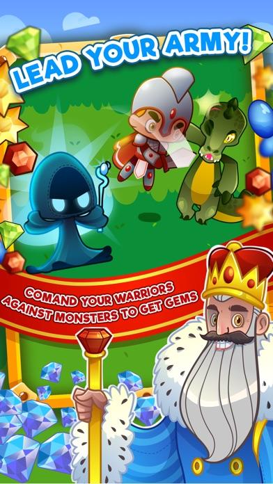 idle kingdom empire expansion clicker game by tapps tecnologia da