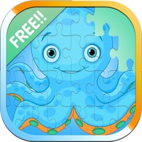 Toddler Game And Fish Puzzle For Kids Age 1 2 3