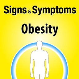 Signs & Symptoms Obesity