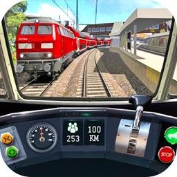 Subway Train Simulator 2016
