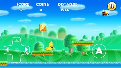 Larva Adventures screenshot four