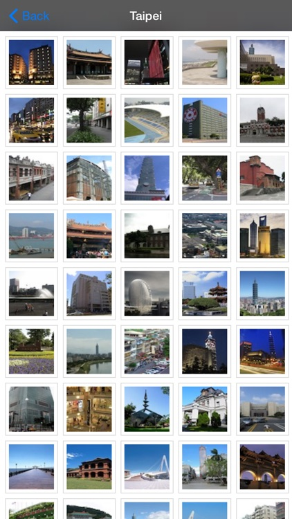Taipei City Map Guide screenshot-4