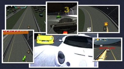 Race N Chase 3D Extreme Fast Car Racing Game screenshot three