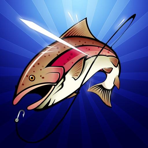 Ultimate FishingNinja Wild Catch Endless Game