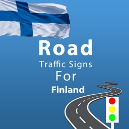 Finland Traffic Signs