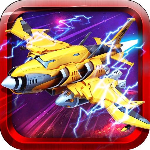 游戏 - 全民飞机游戏