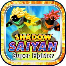 Shadow Saiyan Super Fighter