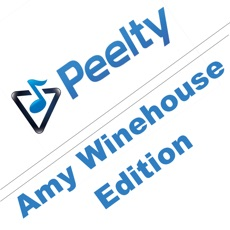 Activities of Peelty - Amy Winehouse Edition