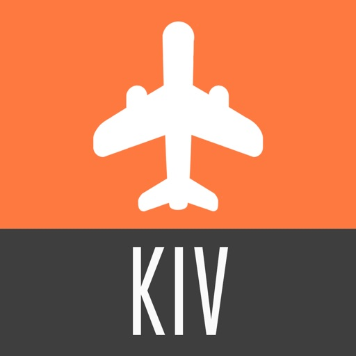 Kiev Travel Guide with Offline City Street Map