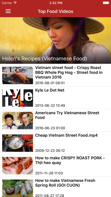Vietnam News Today & Vietnamese Radio Pro Edition screenshot-4