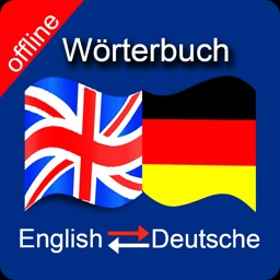 German to English & English to German Dictionary