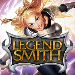 LegendSmith - for League of Legends