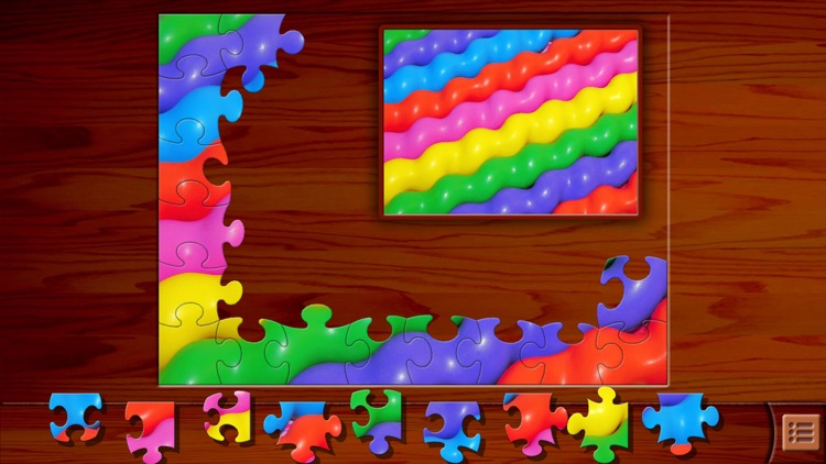 Jigsaw Puzzles⁺