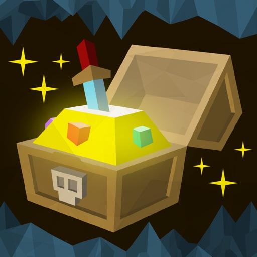 Hidden Treasures -隠された財宝-