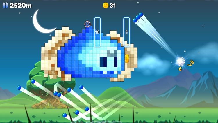 Block Monster Breaker screenshot-4