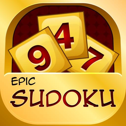 Epic Sudoku