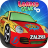 Ginger Games Private Limited - Loaded Gear - Fun Car Racing Games for Kids artwork