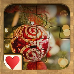 Jigsaw Solitaire Christmas