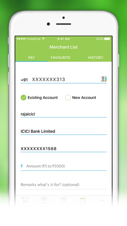 Money Transfer, Recharge & Pay - UltraCash