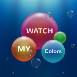 Watch My Colors