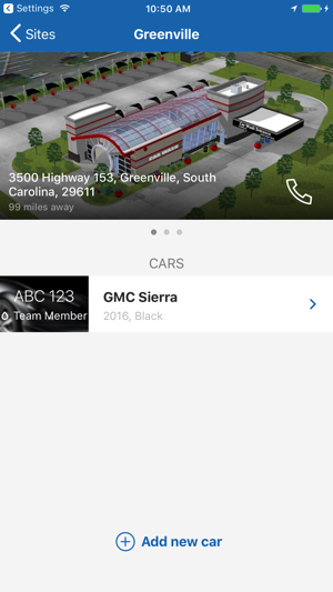Wash Club - Unlimited Car Wash on the App Store