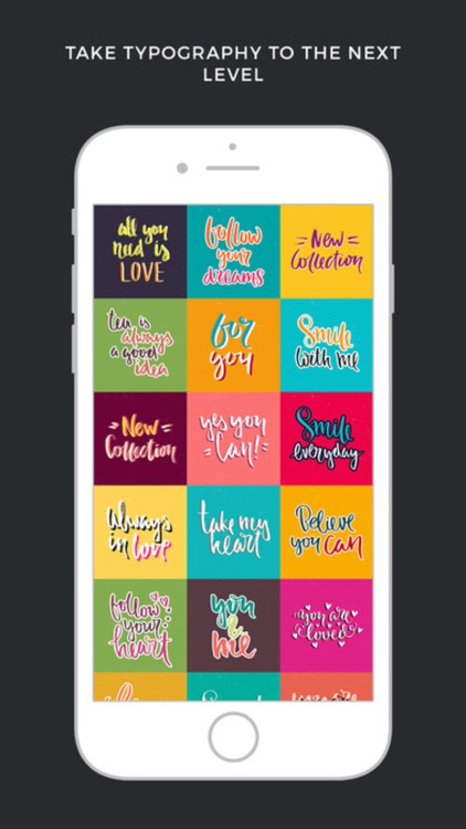 Publisher Studio - Design Graphics, Make Logos screenshot-3