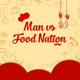 Best App for Man vs Food Nation