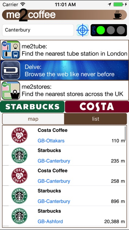 me 2 coffee screenshot-4