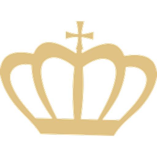 Crown Sticker Pack!