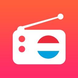 Radios Luxembourg : radio luxembourgeoise