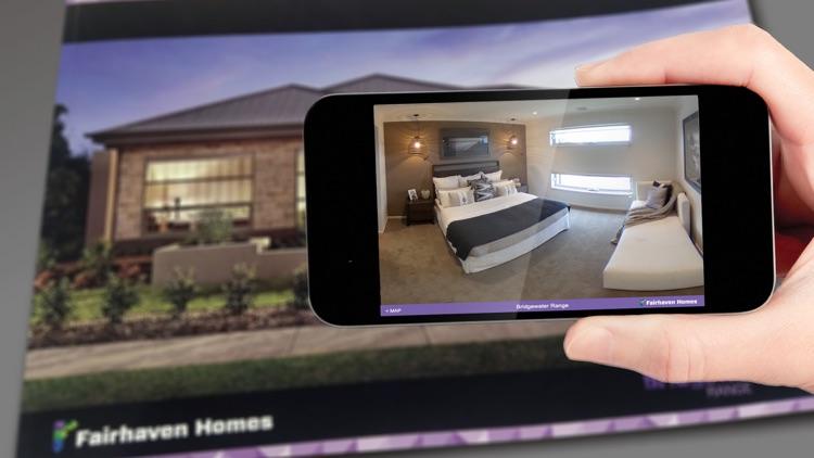 Fairhaven Homes – 3D View