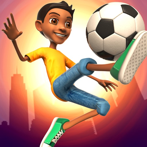 Kickerinho World icon