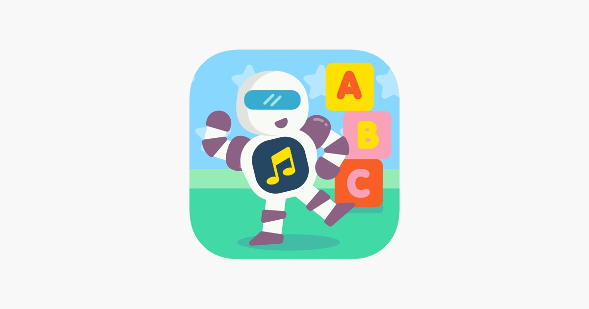 ABC Song - Alphabet on the App Store