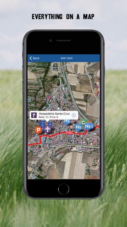 The Camino Francés screenshot-3