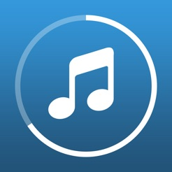 iMusic BG - Musik Player und Streaming