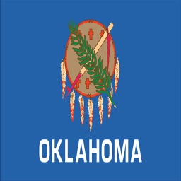 Oklahoma Stickers for iMessage