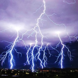 Best Thunderstorm Lighting Wallpapers and Photos