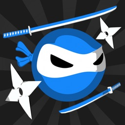 Ninja Stars - A Colourful Ninja Hero Adventure