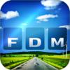 Mit FDM